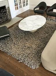 design within reach dwr nesta grey rug nothing like it