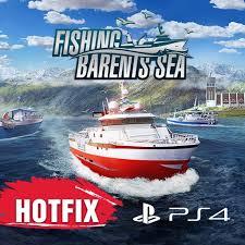 Barents sea vous fournira non seulement de nouvelles… alors que fishing : Fishing Barents Sea North Atlantic Home Facebook