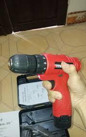 SIÊU RẺ] Máy khoan bắt vít mini cầm tay loại pin rời, Giá siêu rẻ 249,000đ!  Mua liền tay! - SaleZone Store