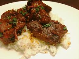 Deep South Dish Slow Braised Country Style RibsPork Shoulder Country Style Ribs Grill