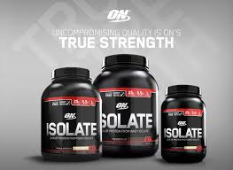 optimum nutrition unpromising quality is on s true strength