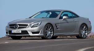 2014 Mercedes-Benz SL-Class - Overview - CarGurus