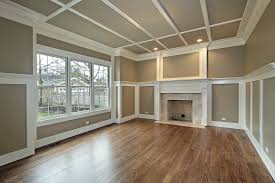interior interior wall trim ideas molding cool excellent 6 wall trim ideas