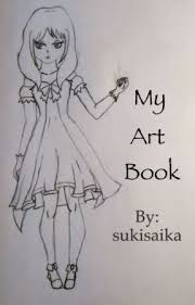 My Art Book Sukisaika Ninjakunoichi Wattpad