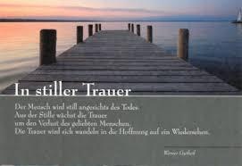 Trauerseelsorge Im Bistum Fulda Trauern Warum Allein