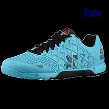 reebok crossfit shoes blue. men\u0027s shoes reebok crossfit nano 4.0 neon blue black 63.62$ e
