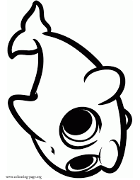 Small Picture Baby Dolphin Coloring Pages Clipart Panda Free Clipart Images