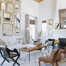 vintage mid century modern rugs interior by nate berkus