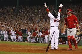 Red Sox legend Manny Ramirez still holds postseason home run record