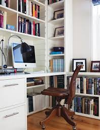 home office solution. Built-ins Might Be A Space Saving Solution If You Need To Occupy Tight Home Office L