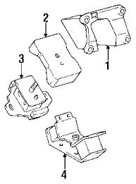 parts com® toyota 4runner air intake oem parts diagrams 1994 toyota 4runner sr5 v6 3 0 liter gas air intake