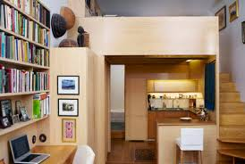 office in house. 5 Amazingly Tiny Homes That Squeezed In Office Space House N