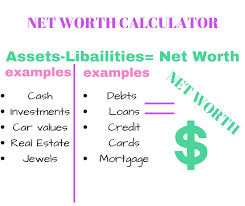 What Is Networth Increasing Your Net Worth On A Low Salary Simplistic Steph