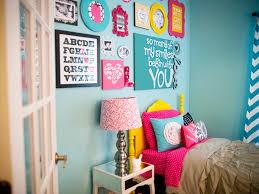 Color Schemes for Kids' Rooms | HGTV