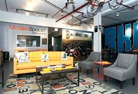 creative office spaces. Office Space Ideas 5 Creative Modern Spaces Photos .