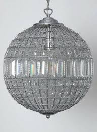 crystal globe chandelier medium size of pendant lights crystal globe light lovely hanging chandelier residence decorating crystal globe chandelier