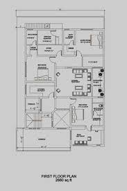 Small Picture 3D Front Elevationcom 1 Kanal House Plan CDA islamabad maps