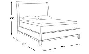 Belmar Black 3 Pc Queen Panel Bed with Storage - Queen Beds Black