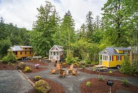 tiny house reviews. In August, The Tiny House Village Will Open On Tuxbury Pond South Hampton, Reviews I