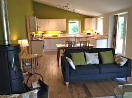 Kitchen Living Open Plan Living Dining Kitchen You Can Try This Space Out For