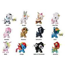 <b>tokidoki</b> frenzies.. still need a few more to complete <b>collection</b> ...