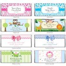 Baby Shower Personalized Hershey Chocolate Bar - Baby Shower ...
