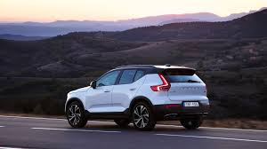 Volvo XC40 SUV review: specs, prices, pictures by CAR Magazine