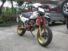 supermoto dirt bike addicts