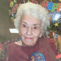 Dorothy Smith Obituary - Visitation & Funeral Information