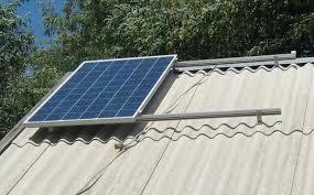 Купить солнечные панели комплект