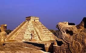 Reisdromen: Mexico