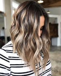 70 Flattering Balayage Hair Color Ideas For 2019 Cheveux