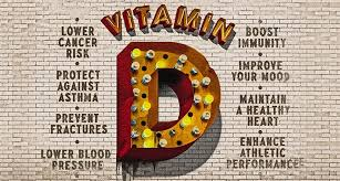 Vitamin D Supplements Arent Living Up To Their Hype