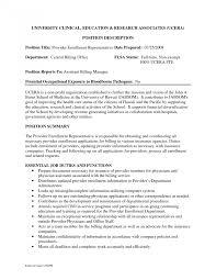 Clinical Research Associate Job Description Resume Research Associate Cover Letter Photos HD Goofyrooster 60