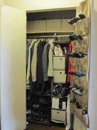 Simple Wardrobe Designs For Small Bedroom Simple Wall Mounted Hanging Shoe Storage In Closet Ideas For Small