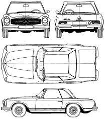 Vehicle year, make, model + part name (2015 toyota camry brake pad; Bud S Benz Catalog 230 250 280 Sl