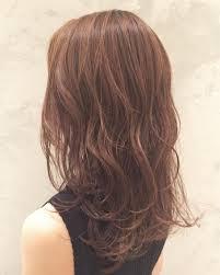 レイヤーとはあまり知られていないおしゃれな髪型を画像で解説