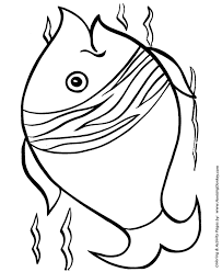 Marvellous Ideas Fun Easy Coloring Pages Shapes Free Printable Big