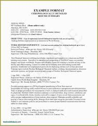 Resume Maker For Students Sample Sample Federal Resume Usajobs