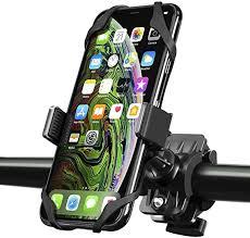 INSTEN Bike Mount Phone Holder, Universal Bicycle ... - Amazon.com