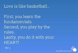 Quotes From Love And Basketball Custom Pictures Of Ill Play You For Your Heart Love And Basketball Www