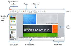 Ms Powerpoint Examples Getting To Know Powerpoint Presentation Software