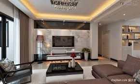 Living Room Wall Design Modern Minimalist Living Room Tv Background Wall Drawings Marble