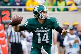 Michigan State Spartans Football Week 1 Depth Chart The