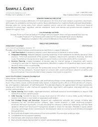 Finance Manager Cover Letter Best Of Resume Finance Manager Sample