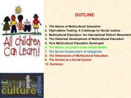 culture and multicultural education education essay edu essay multiculturalism essay 7752069