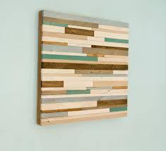 Reclaimed Wood Wall Art Industrial Wall Art Rustic Wood Art Reclaimed Wood Wall Sculpture