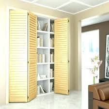 louvered closet doors louver door with plantation wide slats inch bi fold style sliding for bedroom