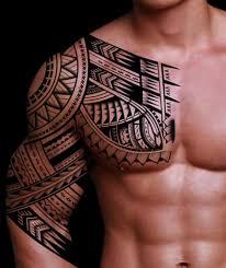 Tatuaggi Tribali I Più Belli E Il Loro Significato