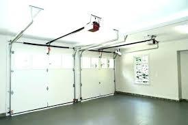 zero clearance garage door openers low clearance garage door opener low headroom garage door um size